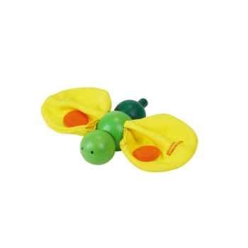 Jouet en bois  Papillon multi-activités Plan Toys 5173