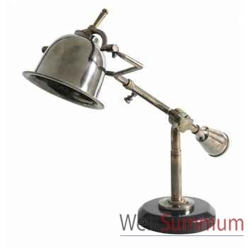 Lampe d\'ecrivain Décoration Marine AMF -SL065