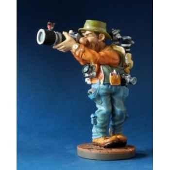 Figurine Profisti Photographe PRO39