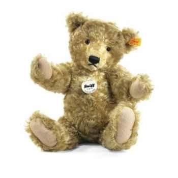 Ours teddy classique 1920, brun clair STEIFF -713