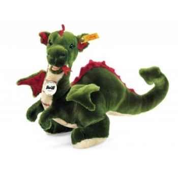 Dragon volant rocky, vert STEIFF -15014
