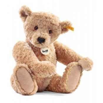Ours teddy elmar, brun doré STEIFF -22456