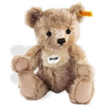 Ours teddy paddy, brun clair STEIFF -27178