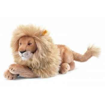 Lion leo, blond STEIFF -64135