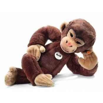 Chimpanzé jocko, brun STEIFF -64685