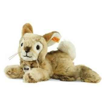 Lapin dormili, brun STEIFF -80050
