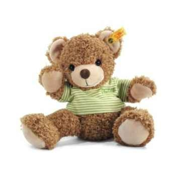 Ours teddy knuffi, brun STEIFF -282232