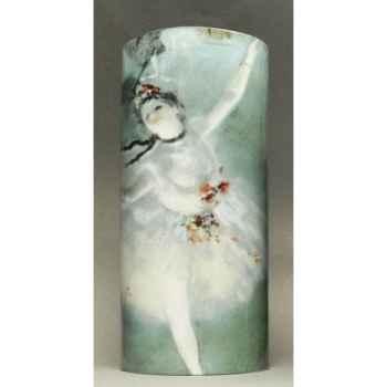 Vase Degas, danseuse sur scene Parastone -SDA11