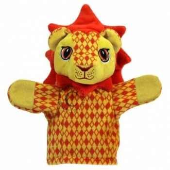 Lion the puppet company -pc009610