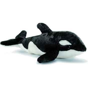 Anima - Peluche orque 42 cm -5032