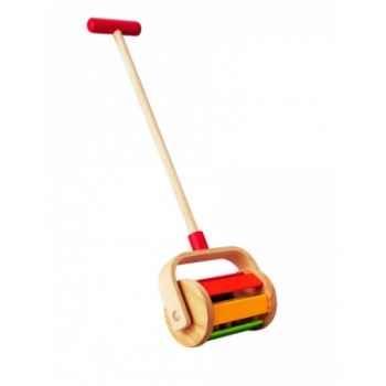 Marche et roule en bois - Plan Toys 5137