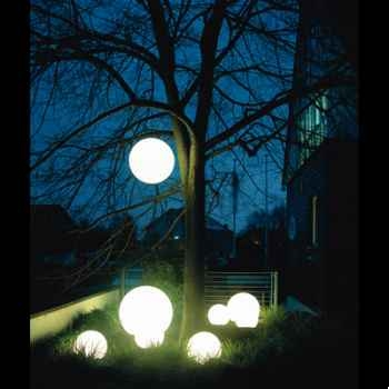 Lampe demi-lune Terracota Moonlight -hmfldlc750060