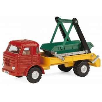 Camion Vintage Pegaso benne basculante JOAL 211