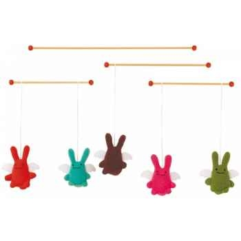 Mobile ange lapin  Trousselier 1192