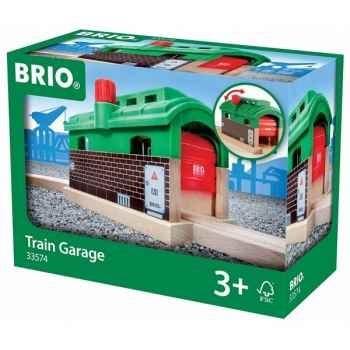 Tunnegarage  BRIO 33574