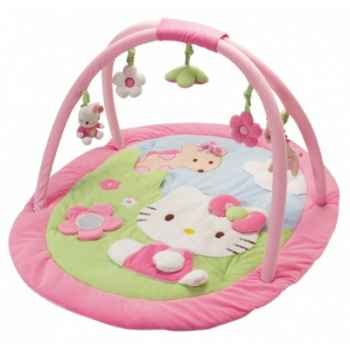 Tapis d'eveil hello kitty Jemini -21683
