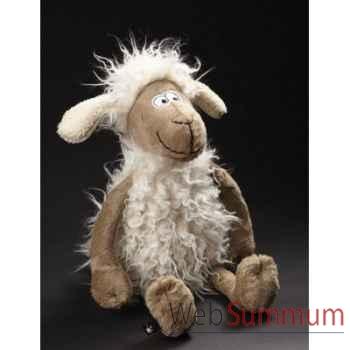 Peluche mouton Tuff sheep, beasts Sigikid -38479