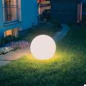 lampe ronde socle a enfouir granite moonlight mbgslfgr2500252