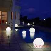 lampe ronde granite moonlight mfuslgl5500301