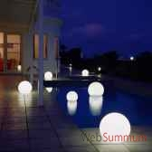 lampe ronde gres sable moonlight mfuslss7500303