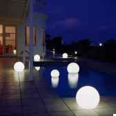 lampe ronde moonlight reflecteur moonlight rhmflrh550030