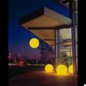 lampe ronde a tendre granite moonlight mlhfslglr550