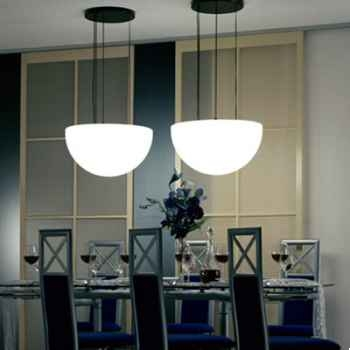 Lampe ronde à suspendre Never Dark Moonlight -dlc550115
