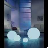 lampe ronde sound a visser blanche moonlight mslmagmsl750010