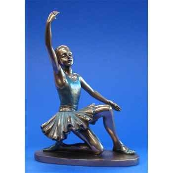 Figurine Parastone Femme bronze Finale -WU73972