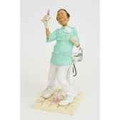 figurine forchino le dentiste fo85515