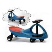 voiture bleue plasmacar 30012