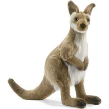 Peluche Wallaby Anima -3646