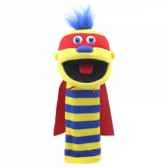 marionnette chaussette scorch the puppet company pc007001