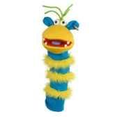 marionnette chaussette ringo the puppet company pc007006