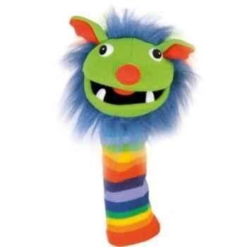 Marionnette Chaussette Rainbow The Puppet Company -PC007002