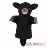 marionnette mouton noir the puppet company pc008005