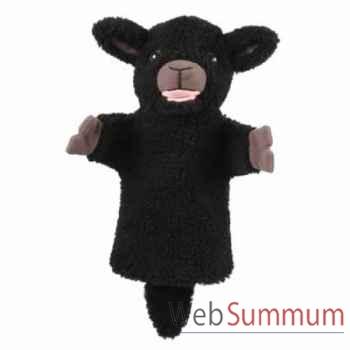 Marionnette Mouton noir The Puppet Company -PC008005