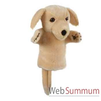 Marionnette Chien Labrador The Puppet Company -PC008030