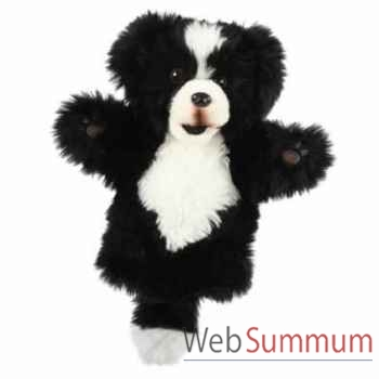 Marionnette Chien Border Collie The Puppet Company -PC008006