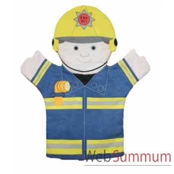 Marionnette Pompier The Puppet Company -PC003903