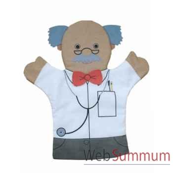 Marionnette Docteur The Puppet Company -PC003901