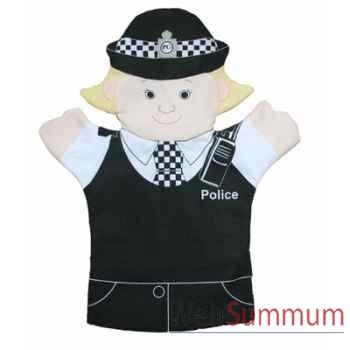 Marionnette Policière The Puppet Company -PC003907