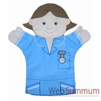 Marionnette Infirmière The Puppet Company -PC003905