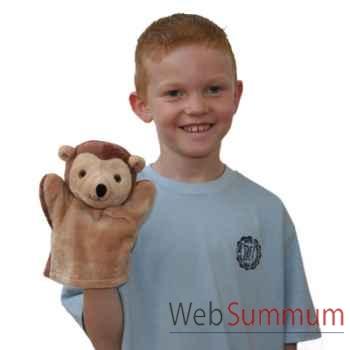 Marionnette Hérisson The Puppet Company -PC003811