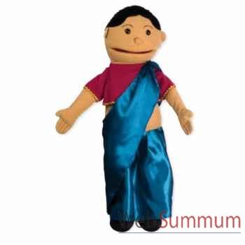 Marionnette Garçon asiatique The Puppet Company -PC002005