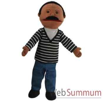 Marionnette Papa ton sombre The Puppet Company -PC002046