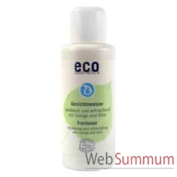 Soin Eco Lotion tonique Eco Cosmetics -722100
