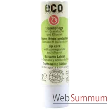Soin Eco baume lèvres protecteur Eco Cosmetics -751025