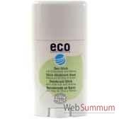 soin eco stick deodorant doux eco cosmetics 722087