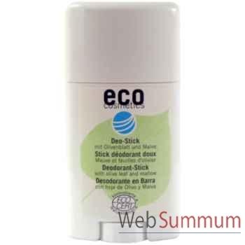 Soin Eco Stick déodorant doux Eco Cosmetics -722087